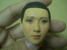 """Phicen 1/6 PL2014-32 Female Honor Guard China Air Force headsculpt for 12"""" figu"""