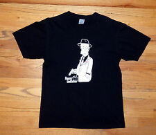 ** HOMER SIMPSON as THE GODFATHER ** RARE Graphic Tee Size M / L
