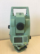 Leica total station TCR-705 auto