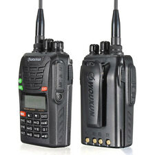 Wouxun  KG-UV6D DUAL BAND 66-88/400-480 MHz  versione export
