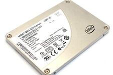 """INTEL 320 600GB 2.5"""" SSD SATA 3Gbps SSDSA2BW600G3 solid state drive"""