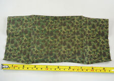 Dragon 1:6 Scale Action Figure WW2 German Camouflage Tent Blanket 2-side DA253