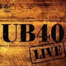 UB40 Live at the Metro Arena Newcastle by UB40 (CD, Jun-2010, Ais)