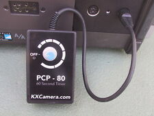 60 Second Self Timer for the Hasselblad PCP-80 Slide Projector