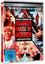 Gefrier-Schocker-Box: Hammer House of Horror - Remastered Edition / Die ko (OVP)