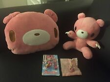 Gloomy Bear Plush Pink Lot Collection Doll