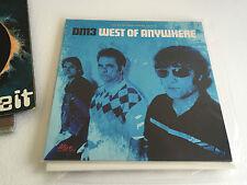 DM3 - West Of Anywhere (Vinyl LP) MINT