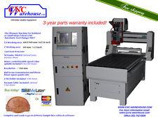 CNC Warehouse-Professional Router/Engraver/3D Carver Model CM-6090-ATC