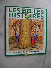 Les belles histoires de pomme d'api n° 335 - Bayard jeunesse