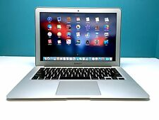 Apple 13 MacBook Air OSX 2016 *1 Year Warranty* Core i5 2.6Ghz - Best Value!