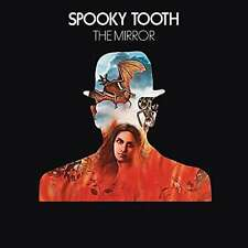 Spooky Tooth-The Mirror, CD NUOVO