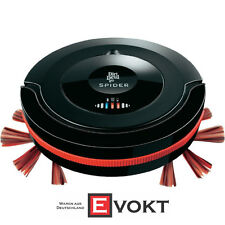 Dirt Devil Spider M 607 Robot Vacuum Cleaner Bagless Black Robotic Genuine New