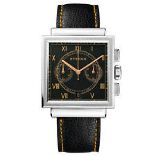 New $5310 Eterna Herritage Chronograph Limited Edition 1938 Automatic only $1995
