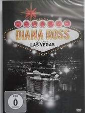 Diana Ross & The Supremes - Live in Las Vegas - Circus Maximus 1979