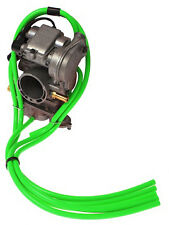 Samco Green 3mtr Pack Vacuum Hose Vent Air Overflow Carb Breather Hoses Kawasaki