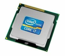 Intel® Core™ i7-3770K 4x3,50 GHZ 8MB * OEM-CPU Sockel 1155 * Ivy-Bridge