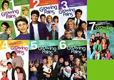 Growing Pains ALL Season 1-7 Complete DVD Set Collection Series TV Show Film Lot