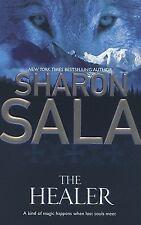 The Healer, Sharon Sala, Good Book