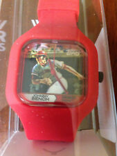 Topps Modify Limited Edition Watch - Johnny Bench - Reds - NIB - Limited Ed.