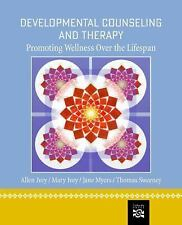 Developmental Counseling and Therapy: Promoting Wellness Over the Lifespan, Alle