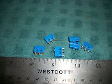 LOT OF SMALL OTTO B2 COM/NO/NC CONTACTS LIMIT SWITCHES! S