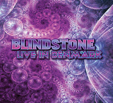 BLINDSTONE - Live In Denmark (MEGA-AWESOME RETRO HEAVY GUITAR ROCK POWER TRIO)