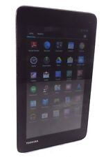 Toshiba Excite Go AT7-C8 7.0-Inch 8 GB Tablet. SILVER