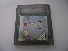 NINTENDO GAMEBOY COLOUR  GAME / ULTIMATE BMX / RETRO GAME CARTRIDGE