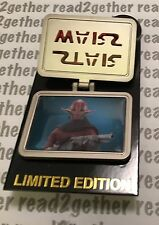 Disney Pin Star Wars The Force Awakens Sidon Ithano Frame