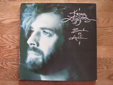 "LP - KENNY LOGGINS - BACK TO AVALON ""TOPZUSTAND!"" zum Sonderpreis!"