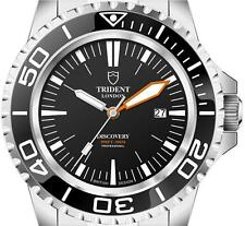Trident Discovery 300m - 990ft buzos profesionales