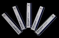 5 x 20 G. SOLCOSERYL OINTMENT FOR DRY WOUNDS PRODUCT OF SWITZERLAND