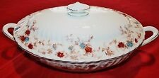 COVERED SERVING BOWL TUREEN(S) Minton ANCESTRAL  #S376 - MINT