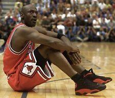 Air Jordan 13 Retro Bred Og Deadstock Size 11 (45)
