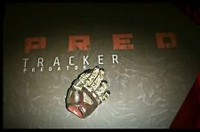 1/6 Hot Toys Predator Tracker Left Palm Relaxed MMS147 **US Seller**