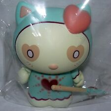"KID ROBOT 6"" INCH X TARA MC PHERSON X HELLO KITTY X MAGIC LOVE RARE TOY W/WAND"