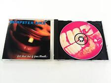 DUMPSTER JUICE GET THAT OUT OF YOUR MOUTH CD 1994