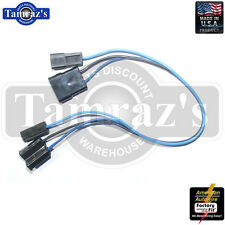 66 Chevelle Windshield Wiper Extension Harness - 2 speed motor harness to switch