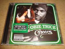 OBIE TRICE - Cheers  (EMINEM)