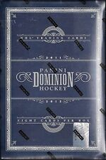 2011-12 Panini Dominion Factory Sealed Hockey Hobby Box   Nugent-Hopkins AUTO?