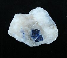 Lazurite with pyrite 14 grams #6 specimen crystal Lapis Lasuli - Afghanistan