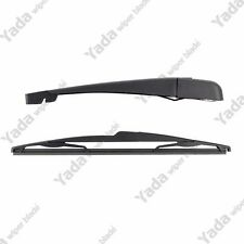 Rear Windshield Wiper Arm with Blade For 2007 2008 2009 2010-2012 NISSAN VERSA