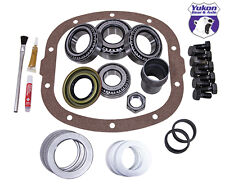 YUKON DIFFERENTIAL MASTER OVERHAUL BEARING KIT GM CHEVY 10 BOLT 7.5 7.625 00-UP