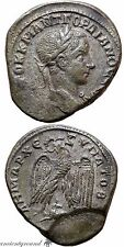 ANTIOCH SYRIA SELEUKIS & PIERIA ON THE ORONTES GORDIAN III BILLON TETRADRACHM