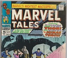 The Amazing Spider-Man #22 Reprint in Marvel Tales #17 from Nov. 1968 in Fine