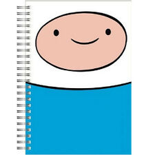 Adventure Time Soft Cover A5 Childrens Note Book Scribble Pad