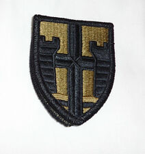 ARMY PATCH,SSI ARMY NATIONAL GUARD,STARC,MULTI-CAM,W/VELCRO,PUERTO RICO