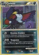 Corboss reverse - HS : Indomptable - 16/90 -Carte Pokemon Neuve France