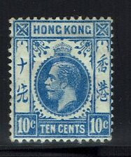 Hong Kong SG# 105 - Mint Hinged (Hinge Rem) - Lot 022816