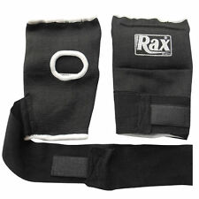 RAX Inner hand wraps foam padded MMA Boxing bandage gloves protective